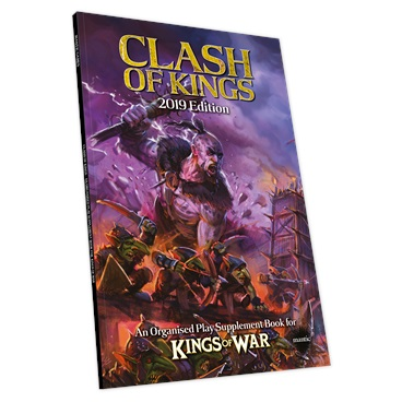 Clash of Kings 2019