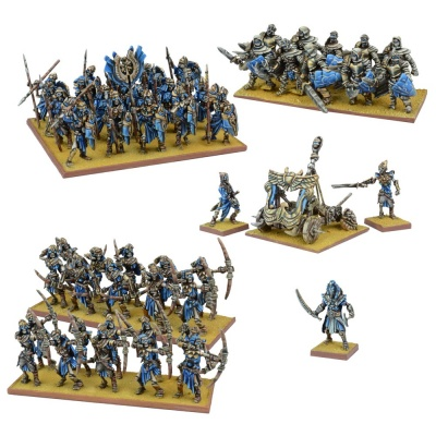 Empire of Dust Starter Army