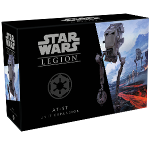 Star Wars: Legion AT-ST Unit