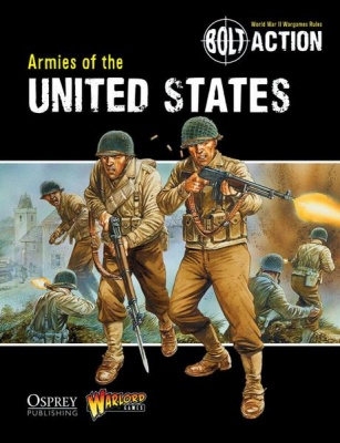 Armies of the United States Book