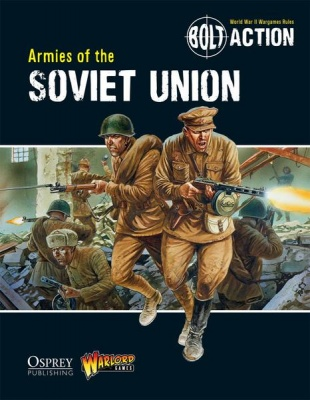 Armies of the Soviet Union Book
