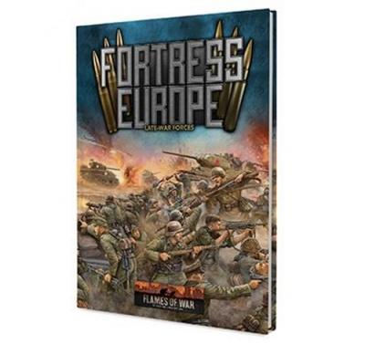Fortress Europe (Late War)