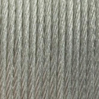 Hobby Round: Iron Cable (1.0 mm)