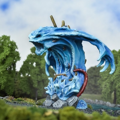 Greater Water Elemental