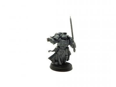 Dark Vengeance Dark Angel Space Marine Librarian