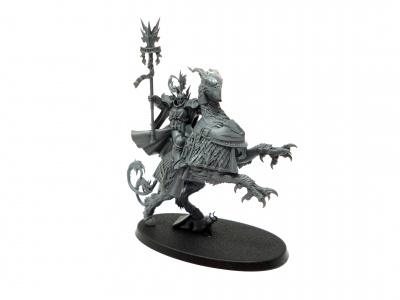 Age of Sigmar Lord-Arcanum on Gryph Charger