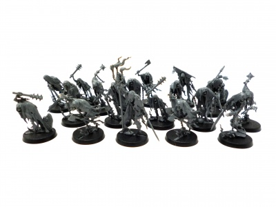 Age of Sigmar Chainrasps