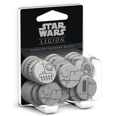 Star Wars: Legion Premium Trooper Bases