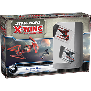 Imperial Aces Expansion Pack