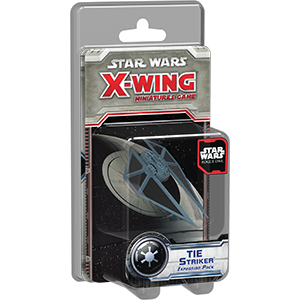 TIE Striker Expansion Pack