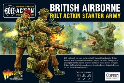 British Airborne Army Set