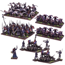 Undead Army Starter Set