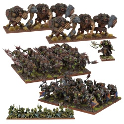 Orc Army Starter Set