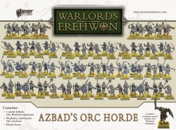 Azbad's Orc Horde