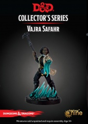 ''Waterdeep Dragon Heist'' Vajra Safahr