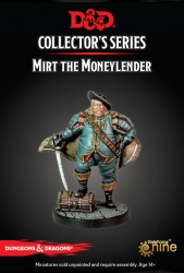 ''Waterdeep Dragon Heist'' Mirt the Moneylender