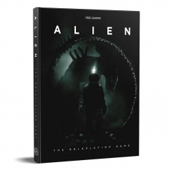 Alien the RPG