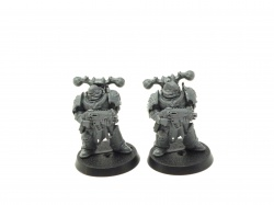 Blackstone Fortress Chaos Space Marines
