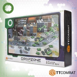 Dropzone Commander Starter Set