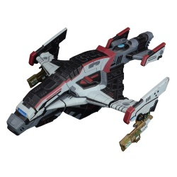 Enforcer Arbiter Interceptor