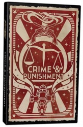 "Firefly: The Game ""Crime & Punishment"" Game Booster"