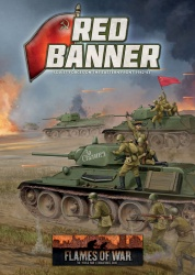 Red Banner (Soviet Forces on the Eastern Front 1942-43)