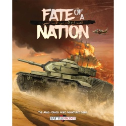 Fate of a Nation Core Rules