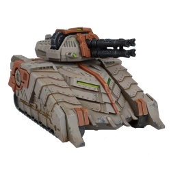 Forge Father Sturnhammer Battle Tank