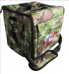 Team Yankee Army Bag (Camo)