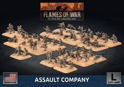 Assault Company
