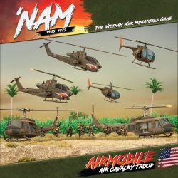 'Nam Air Cavalry Troop