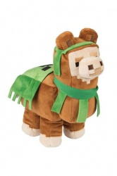 Minecraft Plush Figure Adventure Llama 29cm