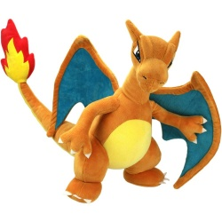 Pokémon Plush Figure Charizard 28 x 40 cm