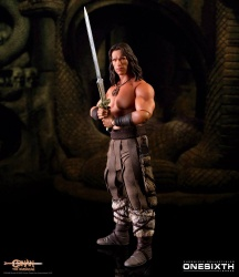 Conan the Barbarian Action Figure 1/6 Conan 30cm