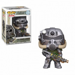 Fallout POP! Games Vinyl Figure T-51 Power Armor 9cm