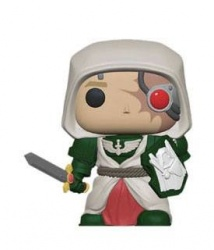 Warhammer 40K POP! Games Vinyl Figure Dark Angels  Veteran 9cm