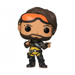 Apex Legends POP! Games Vinyl Figure Mirage 9 cm