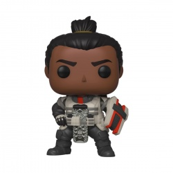 Apex Legends POP! Games Vinyl Figure Gibraltar 9 cm