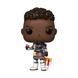 Apex Legends POP! Games Vinyl Figure Bangalore 9 cm
