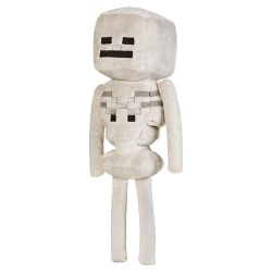 Minecraft Plush Figure Skeleton 30 cm
