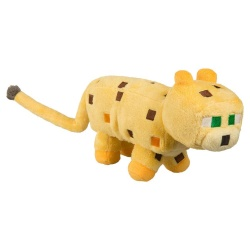 Minecraft Plush Figure Ocelot 35cm