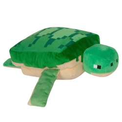 Minecraft Adventure Plush Figure Sea Turtle 29cm