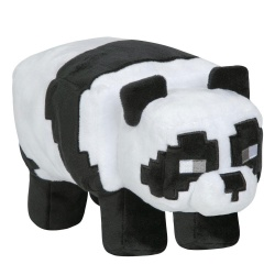 Minecraft Adventure Plush Figure Panda 24 cm