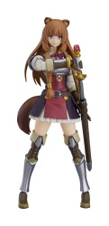 The Rising of the Shield Hero Figma Action Figure Raphtalia 15cm