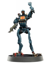 Apex Legends Figures of Fandom PVC Statue Pathfinder 32cm