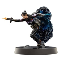 Apex Legends Figures of Fandom PVC Statue Wraith 20cm