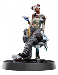 Apex Legends Figures of Fandom PVC Statue Lifeline 23cm