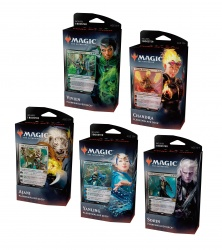 Magic the Gathering Core Set 2020 Planeswalker Decks