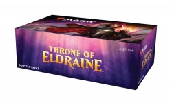 Magic the Gathering Throne of Eldraine Booster Display English