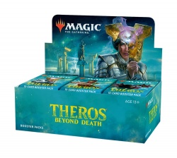 Magic the Gathering Theros Beyond Death Booster Display (36)